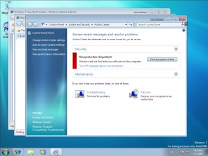 win7security